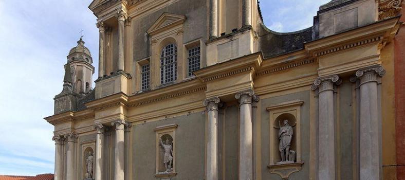 Visit Menton Treasures St. Michael