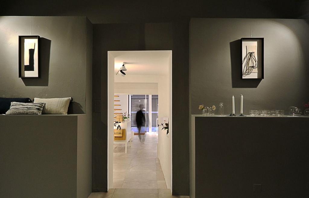 Ouvrage Boutique Aix-en-Provence Interiors