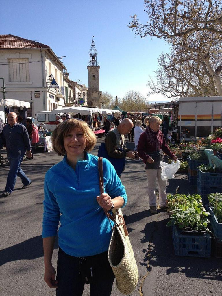 Provence Lifestyle Markets Keith Van Sickle