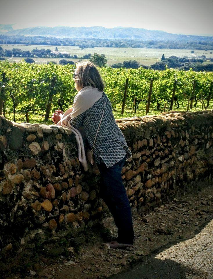 Simply France with Dawn Culinary Holidays Provence