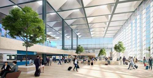 Marseille Provence Airport Expansion