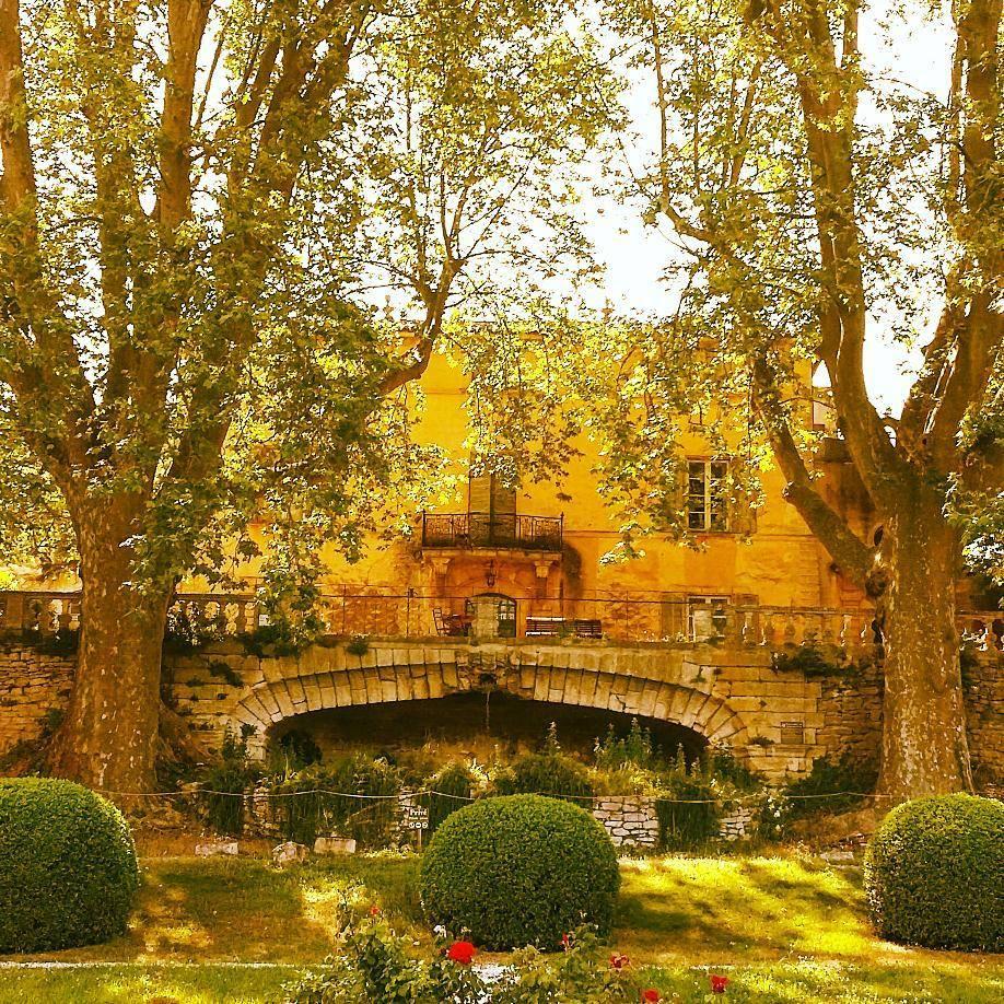 Chateau la Canorgue Provence's Lifestyle @JolievintageAtelier