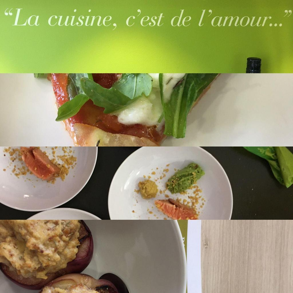 Jean Martin Cooking Classes Maussane