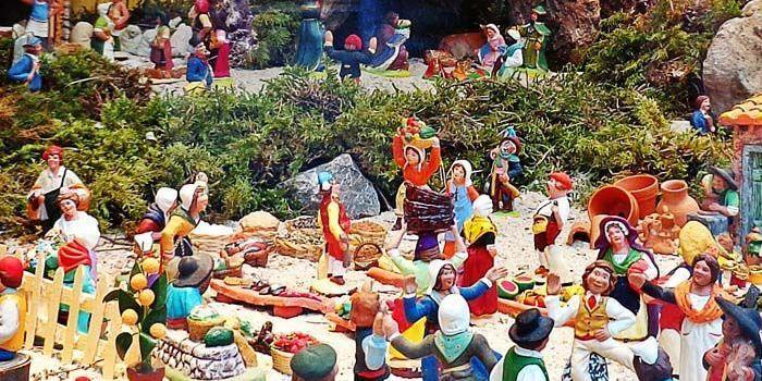 Provence Christmas Story