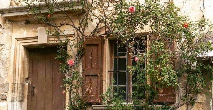 Provence's Lifestyle Rustrel