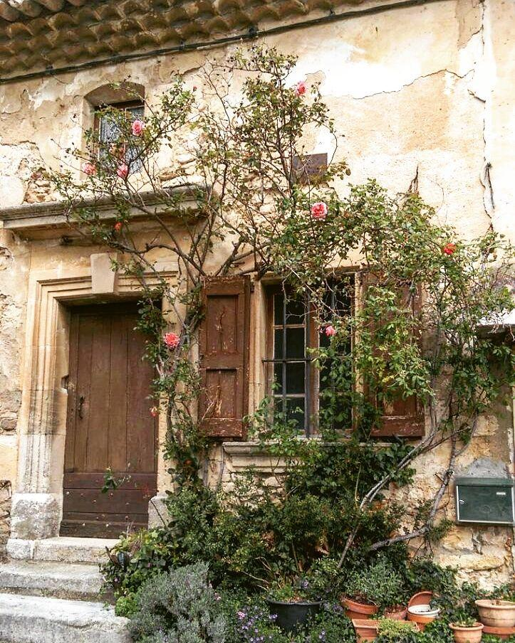Provence's Lifestyle Rustrel