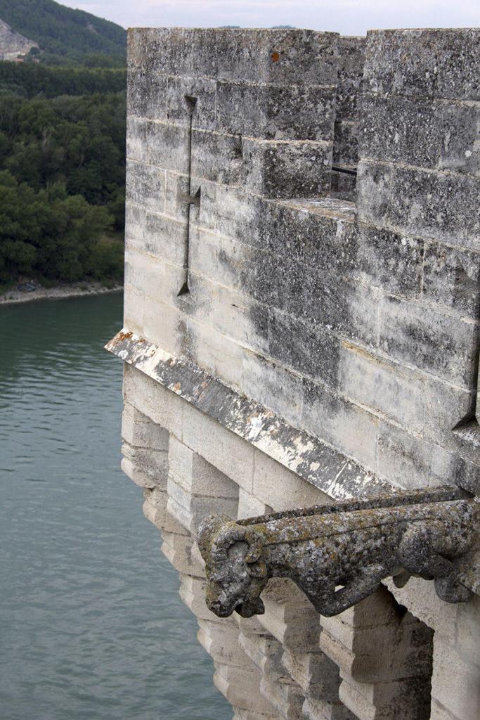 Tarascon Castle Provence