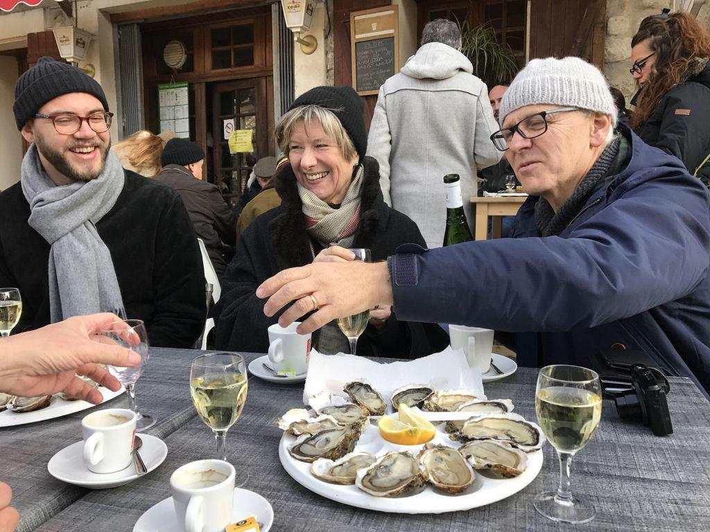 Truffle Wine Tour Winter Your Private Provence