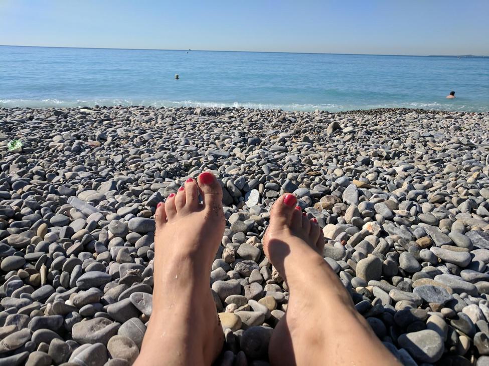 Visit Nice Beach
