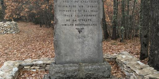 War Memorial Provence Vaucluse