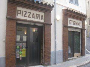 Chez Etienne Restaurant Marseille