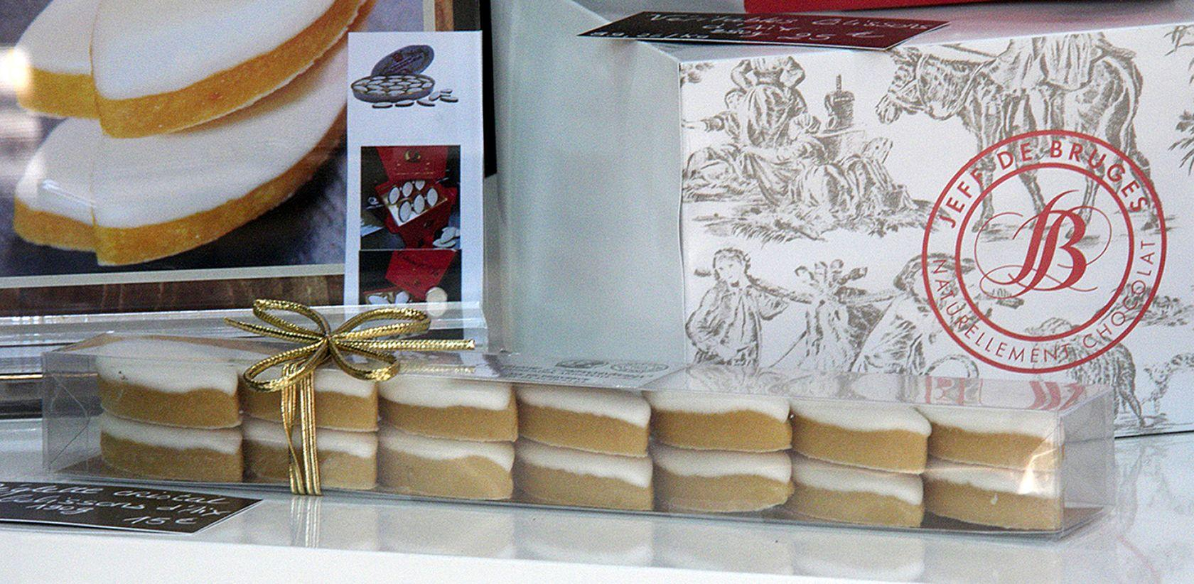 Calisson d'Aix Almond Candy