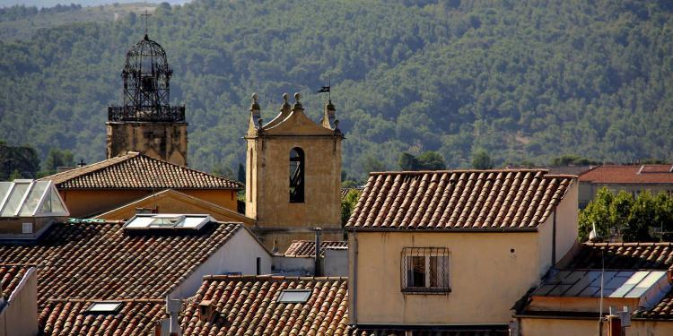Experience Provence Explore More Provence Aix-en-Provence