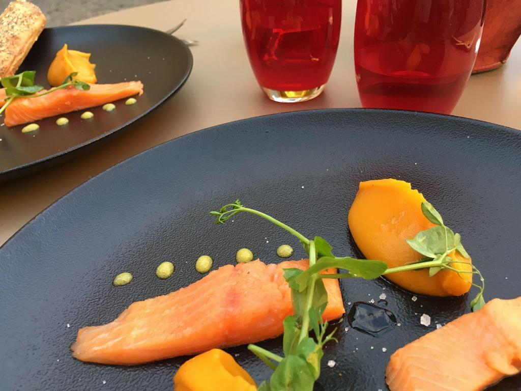 Experience Provence Explore More Tour Delicious Provencal Food