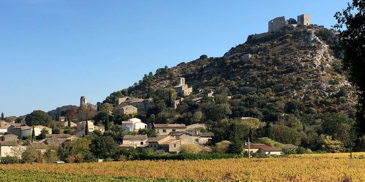Experience Provence Explore More Tour Perched Villages