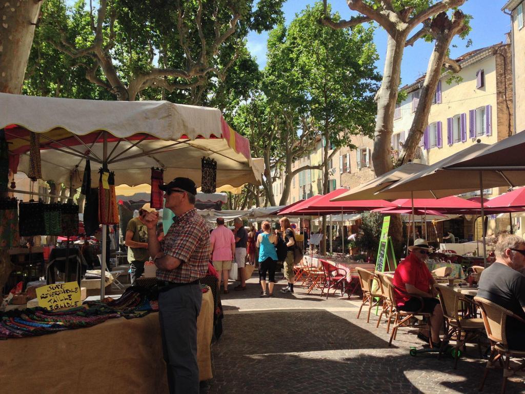Experience Provence Explore Provence Tour Provencal Markets