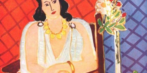 Henri Matisse Art lidole-1942
