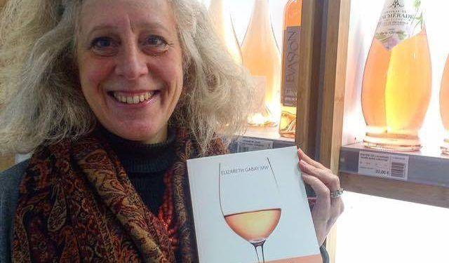 Rosé Revolution Book Elizabeth Gabay MW