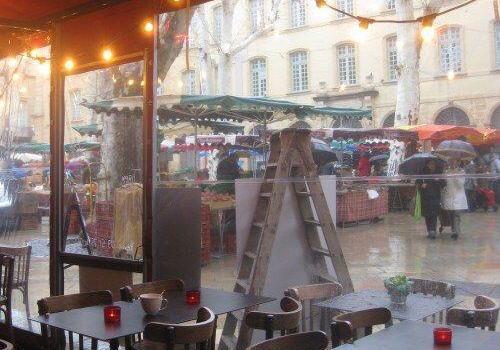 Le Petit Bistrot Aix-en-Provence