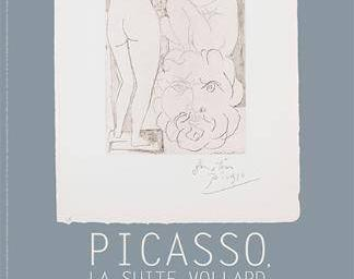 Picasso Provence Exhibits