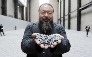 Ai Weiwei Show MuCEM Marseille