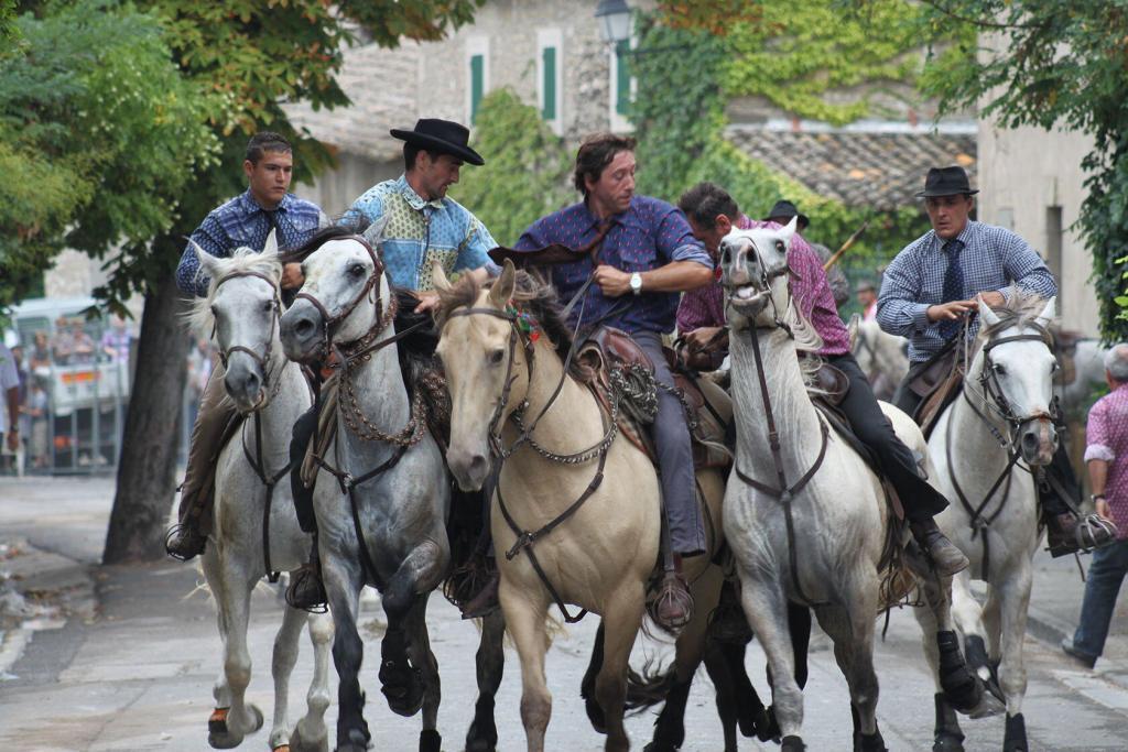 Cowboy Culture Provence Abrivado @PerfectlyProvence