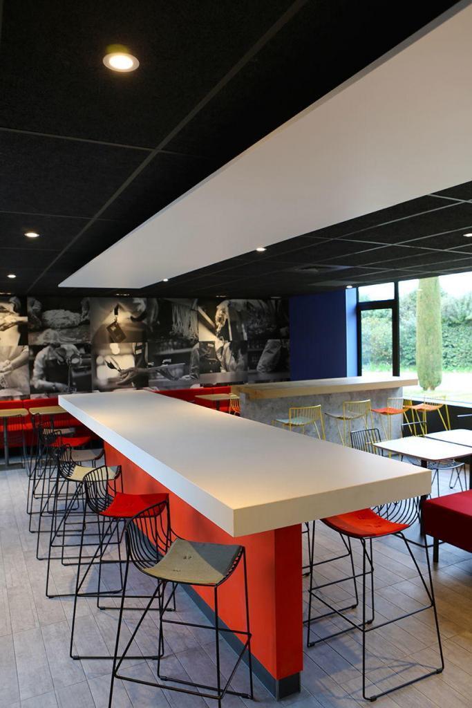 Group Coaching Ibis Hotel Aix en Provence