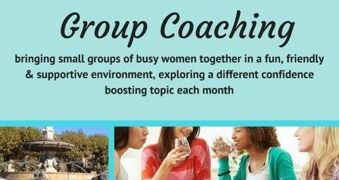 Group Coaching Sessions