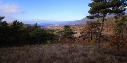 Hiking Viens @Vauclusedreamer