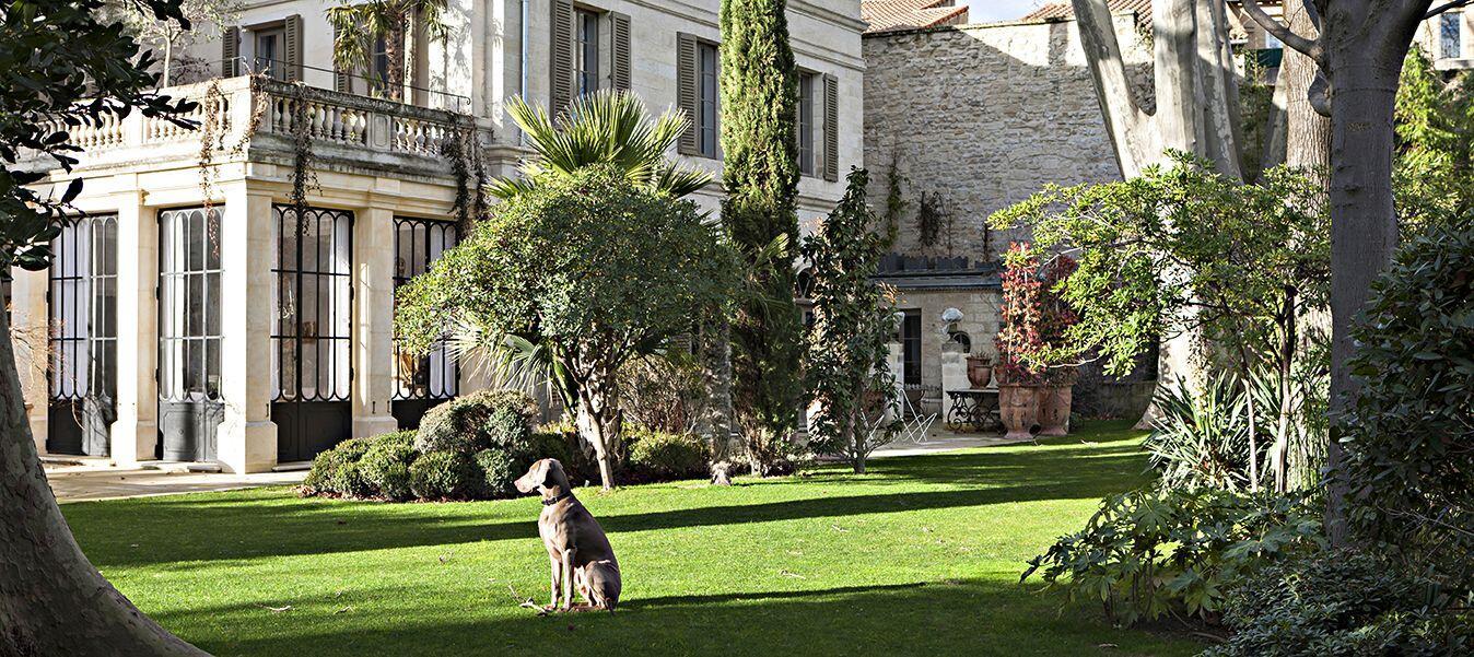 Luxury Rooms In Avignon Stay At La Divine Com U00e9die Private