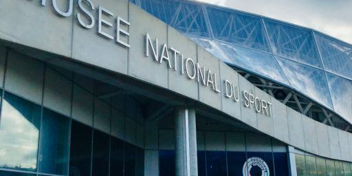 Musée National du Sport Nice France French Riviera @AccessRiviera