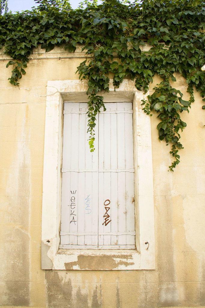 Provence Lifestyle Avignon Window MK Seales