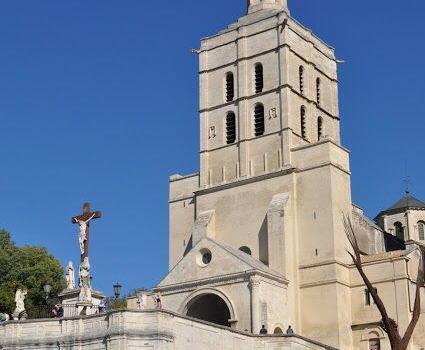 Pope's Palace Avignon
