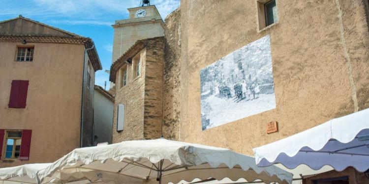 Provence Guided Market Tours