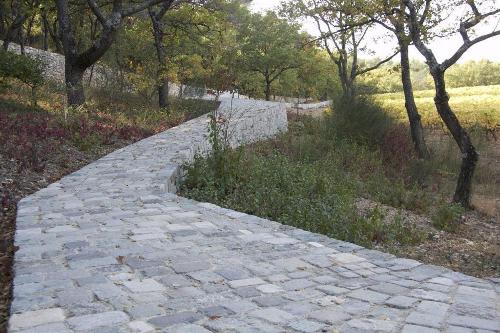 Ai Weiwei Ryui Path Chateau La Coste Provence