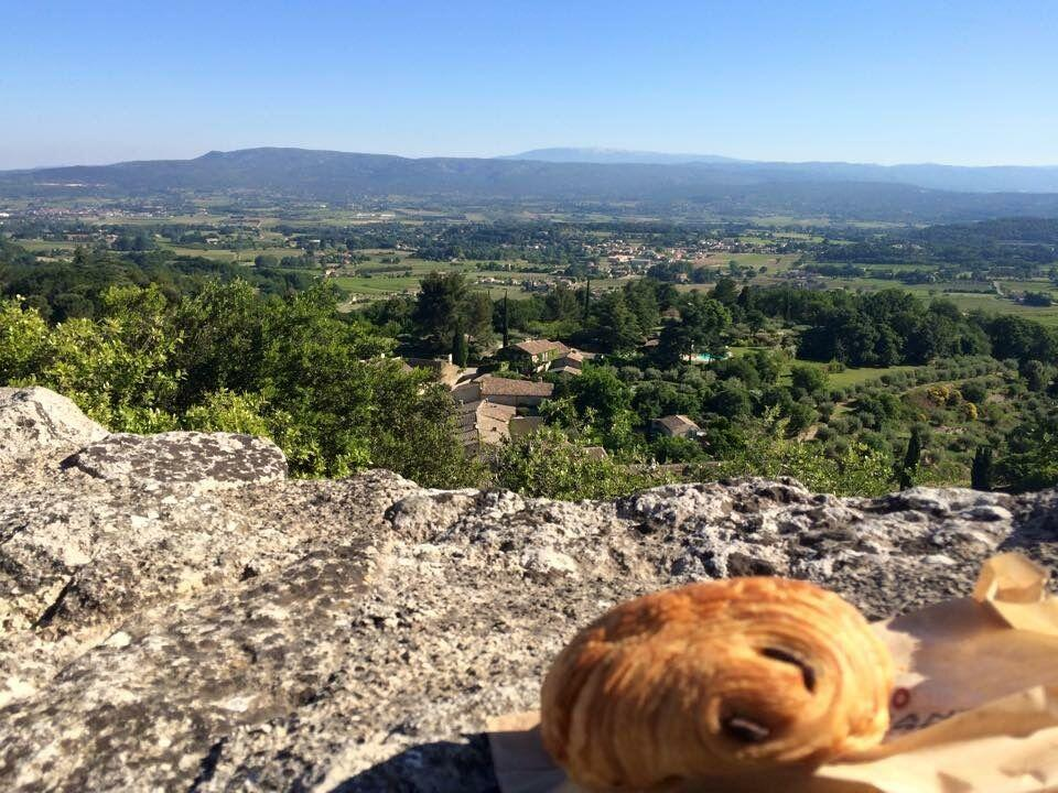 Expat Living in Provence Dreams Life Provence Views Vaucluse Dreamer