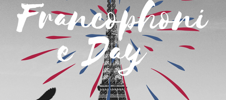 International Francophonie Day Online French Lessons