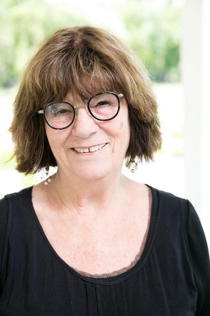Georgeanne Brennan Author Photo