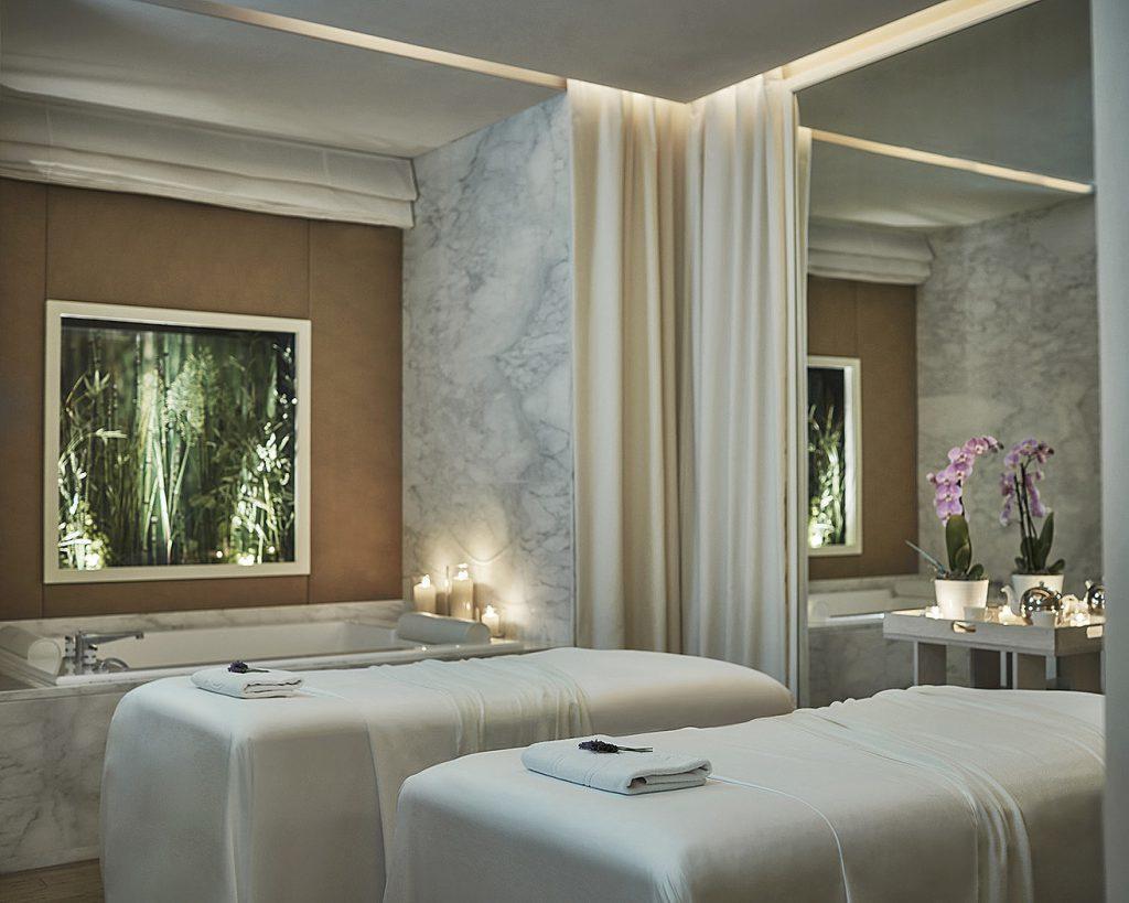 Grand Hôtel du Cap Massage Spa