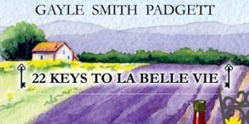 Passion for Provence Book Gayle Smith Padgett