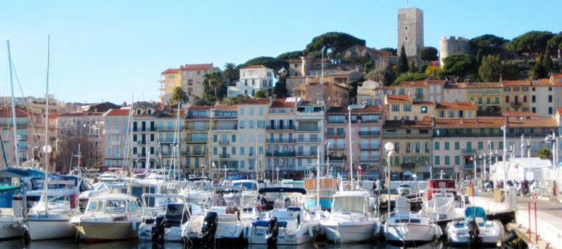 Visiting Côte d'Azur