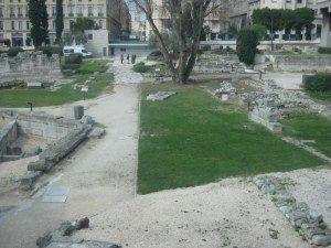 Musée d' Histoire de Marseille
