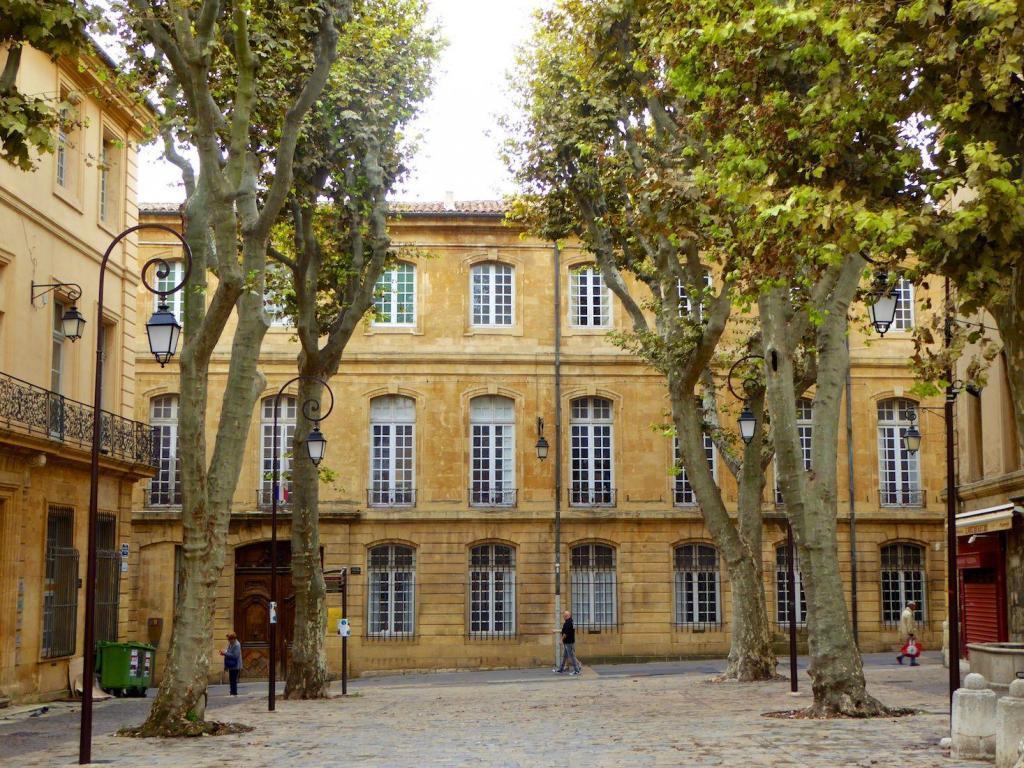 Aix-en-Provence Provence @ShutrsSunflowrs