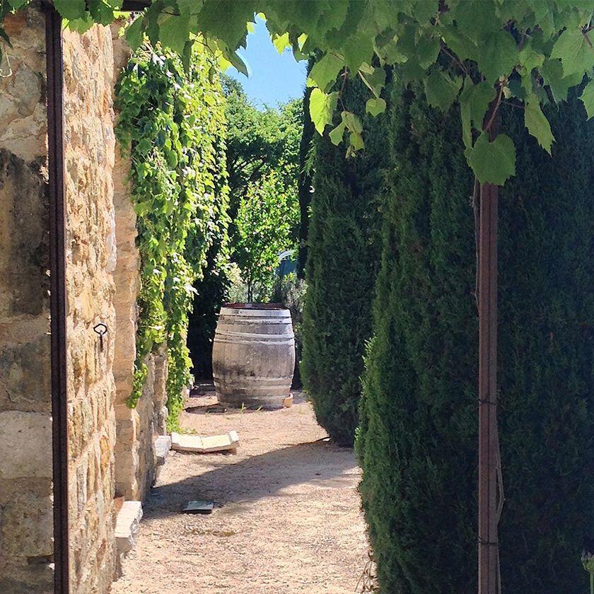 Chêne Bleu Extreme Wine La Verrière