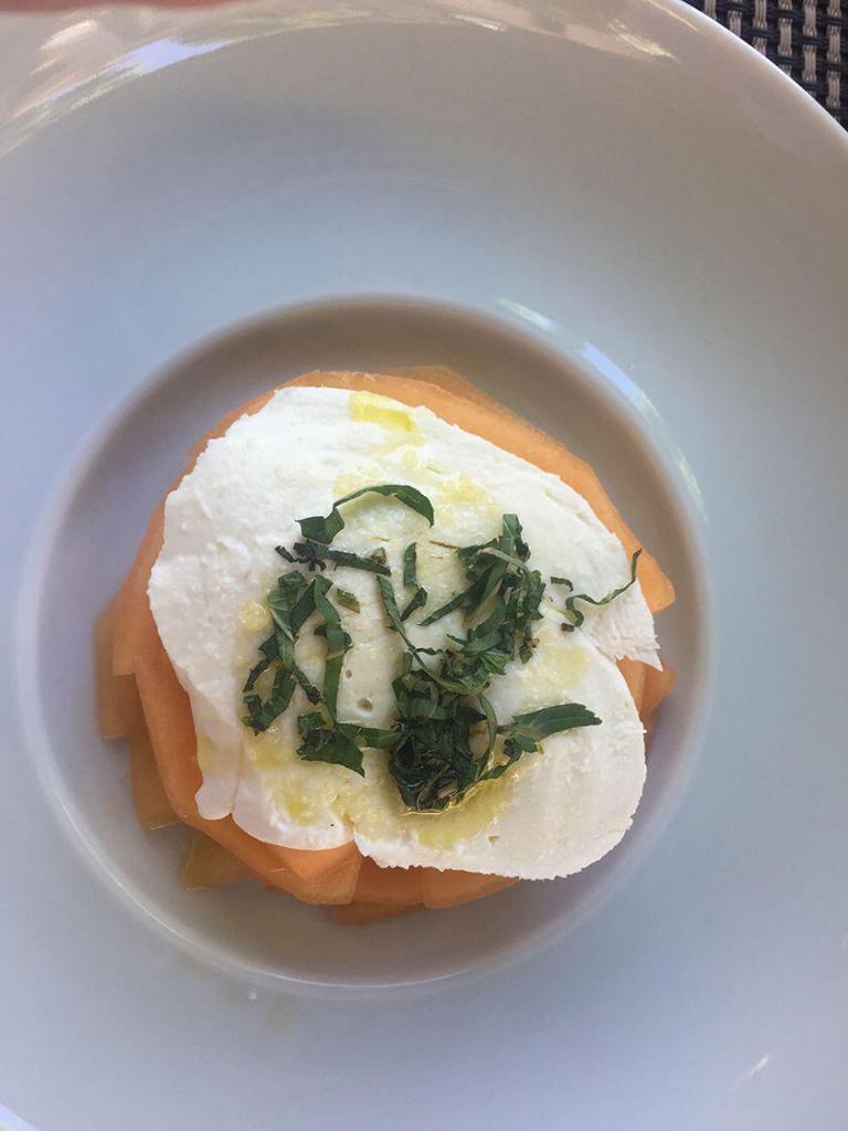 Taste of Provence Lifestyle Cool Melon Summer Starter Gout et Voyage