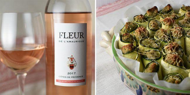 Gold Medal Wine Fleur de L'Amaurigue