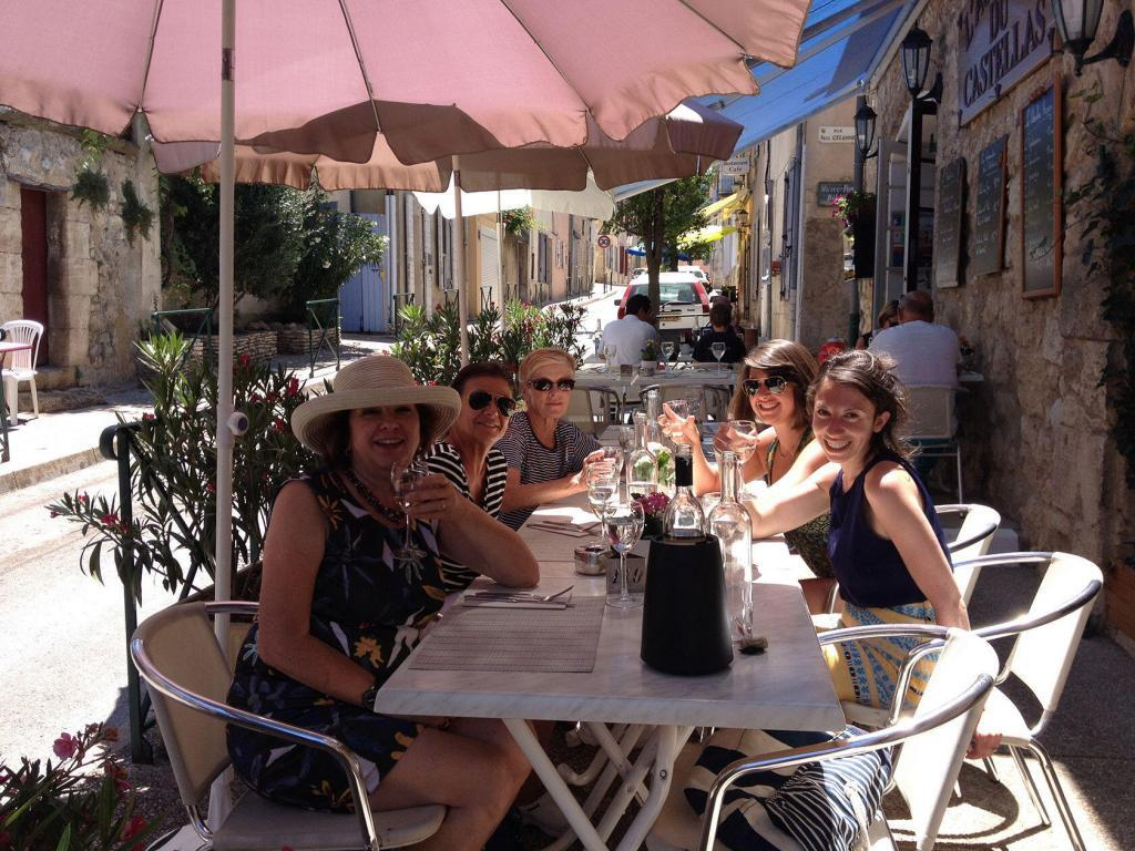 Taste of Provence Lifestyle Gout et Voyage Culinary Holidays France