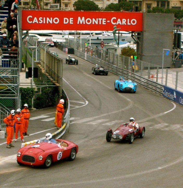 Kid-Friendly Holidays French Riviera Monaco Grande Prix