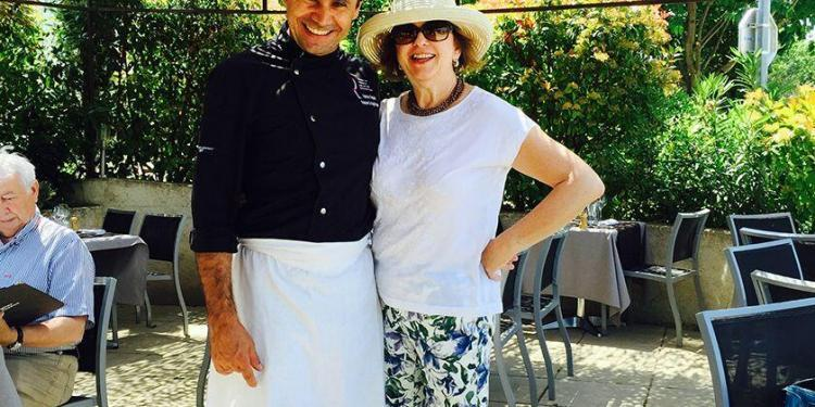 Taste of Provence Lifestyle Martine Gout et Voyage Group Tours