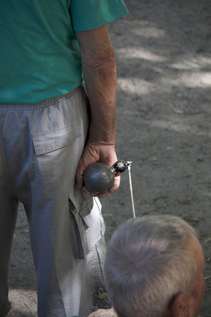 Pétanque boules Provence Players